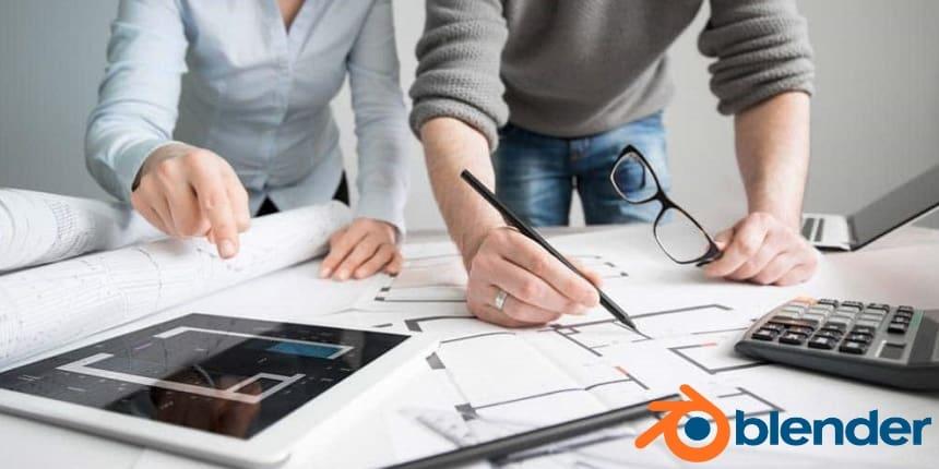 Modellazione e renderizzazione con Blender: come diventare un esperto