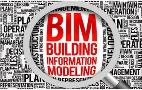 Uso dei formati IFC nella progettazione BIM Building Information Modeling