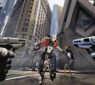 Unreal Engine 4: scopriamo le potenzialità del motore grafico Epic Games