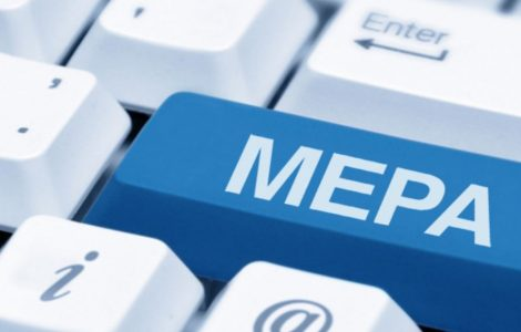 AAA: il Demanio ricerca professionisti BIM su MEPA