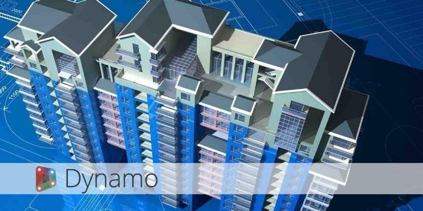 Che cosa è Dynamo Bim? Alla scoperta del software parametrico Dynamo