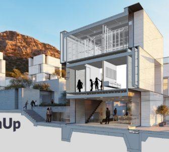 Alla scoperta di SketchUp Pro: il modellatore 3D più diffuso al mondo