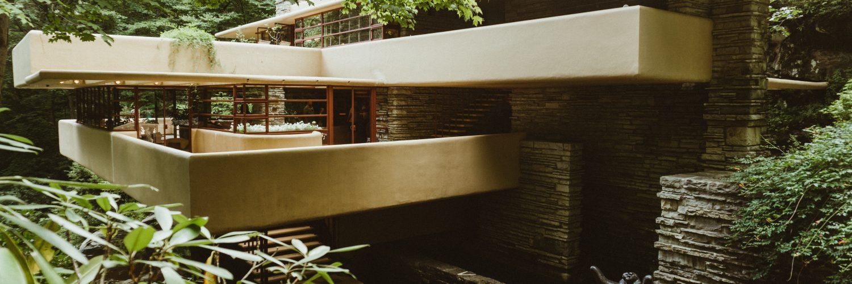 Le architetture di Frank Lloyd Wright Patrimonio Mondiale dell'Umanità