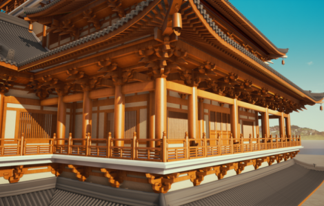 Software BIM ARCHICAD applicato in progetti di architettura in stile antico!