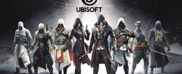 Ubisoft e Blender 3d: quale futuro per la 3D grafica?