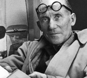 5 opere iconiche di Le Corbusier scelte da GoPillar Academy