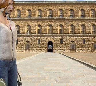 Scopri come la modellazione grafica di tuo Museo può migliorare i musei italiani
