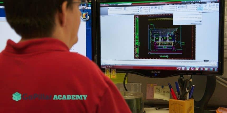 Gopillar Academy Tricks. Trucchi e scorciatoie da tastiera per AutoCAD