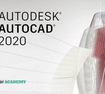 Autocad 2020: recensione tecnica completa
