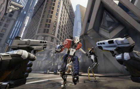 Unreal Engine 4: descubriendo el futuro con el motor gráfico de Epic Games