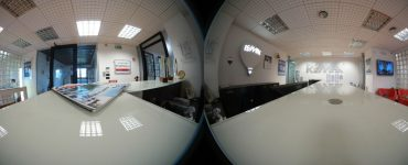 Realtà virtuale: quale futuro per la visualizzazione architettonica
